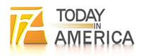 Today In America Logo
