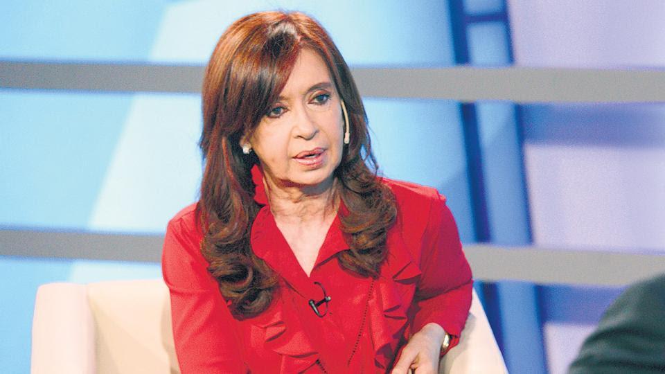 CFK reclamó que se eleve la causa por presunta administración fraudulenta
