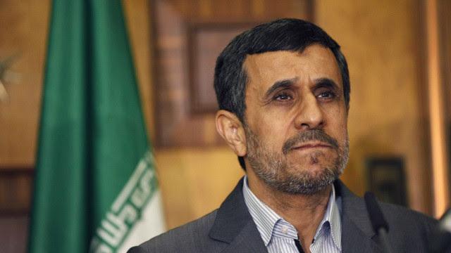 Irã veta Ahmadinejad e outros dois candidatos em eleição presidencial