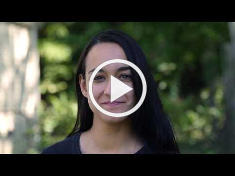 Save the Storks: Gabi's Story of Life