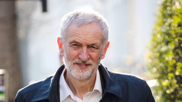 Trabalhistas britânicos apoiam novo referendo sobre o Brexit