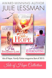 Isle of Hope Collection