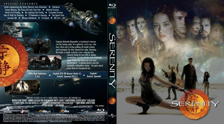 Serenity – A Luta Pelo Amanhã Torrent – BluRay Rip 720p Dublado (2005)