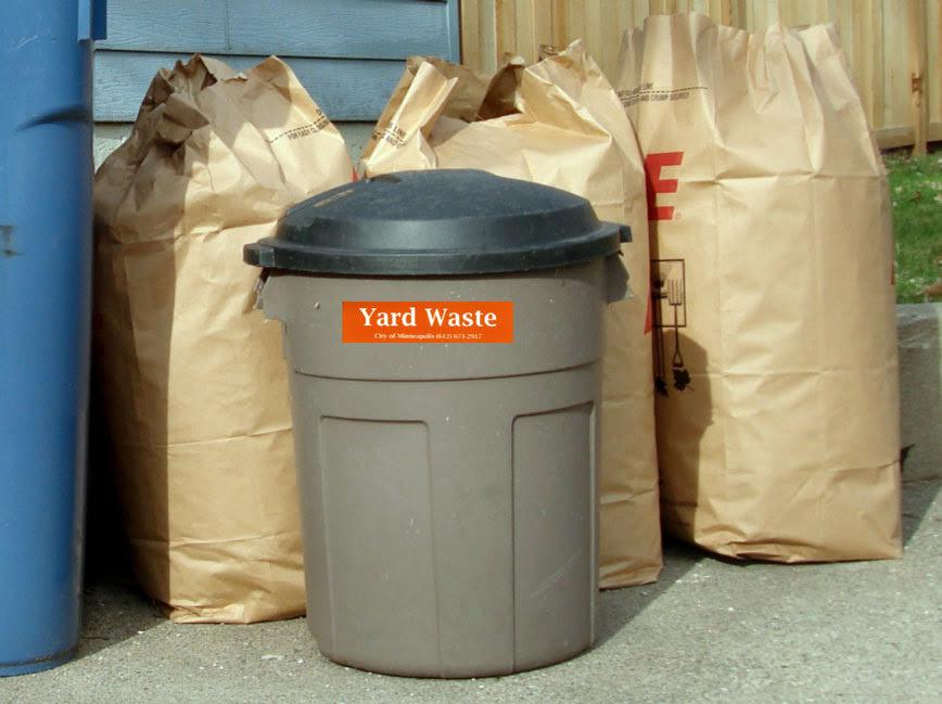 Yard Waste
