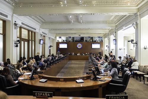 Colombia será sede de la Asamblea General de la OEA en 2019