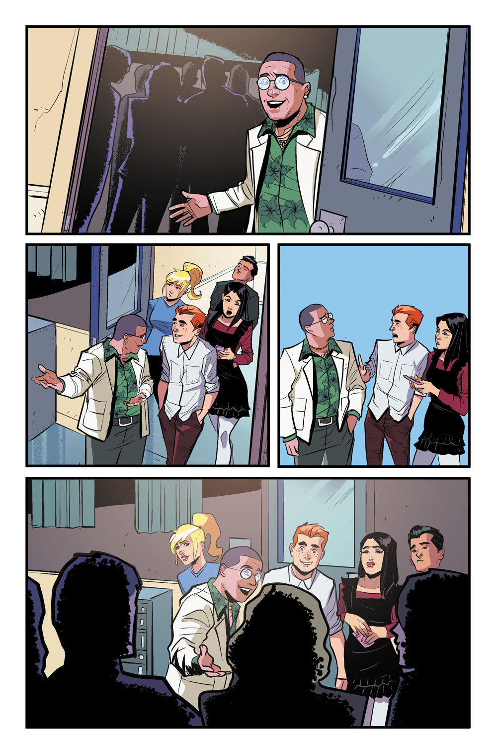 The Archies #6 05