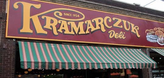 Kramarczuk's
