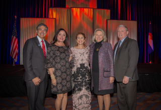 DSF Annual Gala 2018 Committee Co-Chairs
