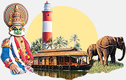 Travel to Kerala this holiday season