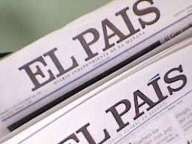 Diario El País de España
