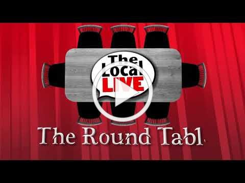 "The Local Live #192 ""Meet the Newly Elected Officials"" 11/9/17"