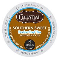 Southern Sweet Tea Keurig K-Cup®  pods