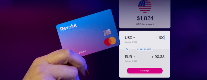 Revolut launches in the United States 🦅