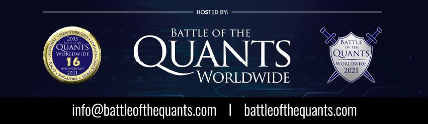 Battle of the Quants