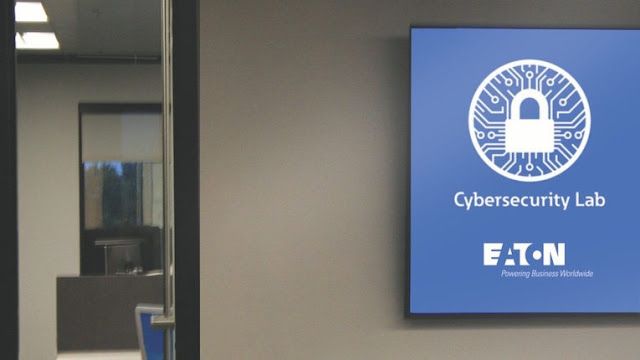 Eaton, primeira empresa com certificação de cibersegurança IEC e UL