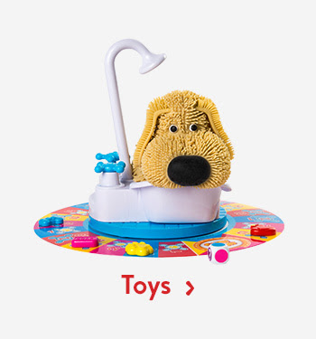 Shop for toys