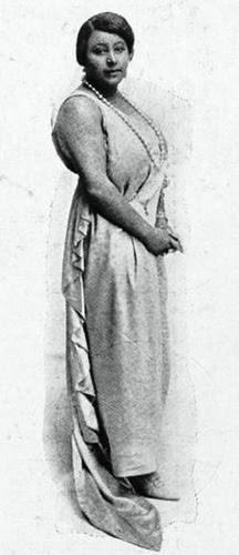 Madame McCleave