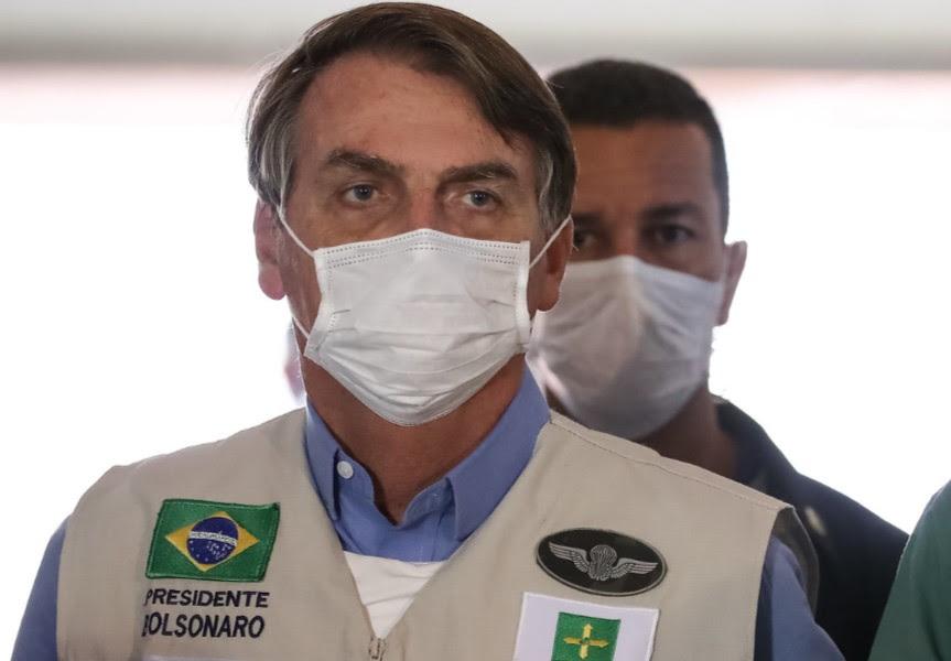 Foto: Presidencia de Brasil