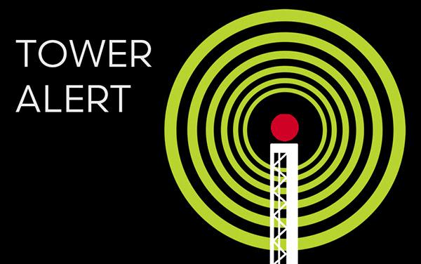 Tower Alert