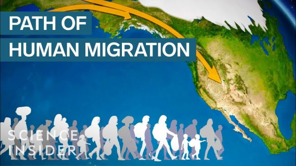 How Humans Migrated Across the Globe OPLcwKFwbF_600