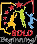 Bold Beginning Logo