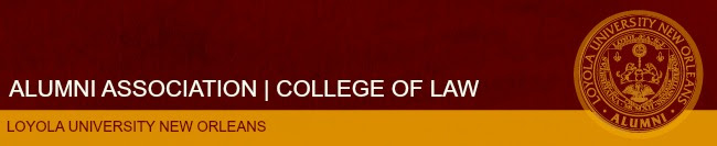 College of Law Banner