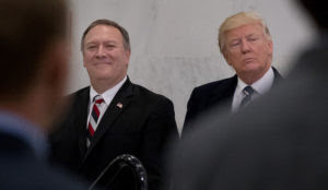 Pompeo States a Home Truth, and the Media Mostly Mocks