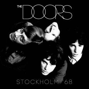 The Doors – Stockholm '68 (2019