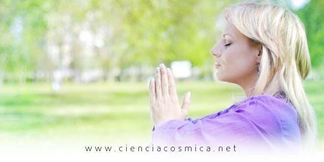 Síntomas o señales de que estás encontrado la paz interior