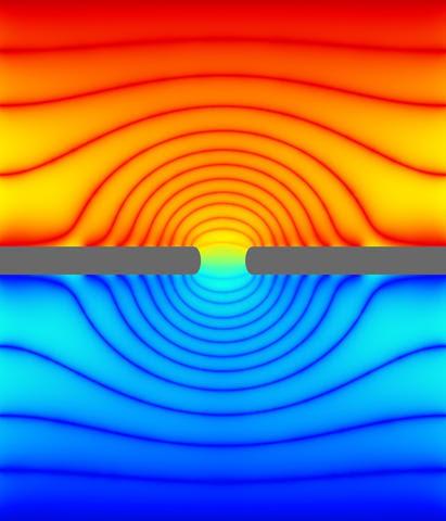 graphene filter
