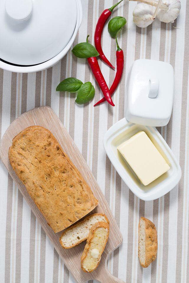 delicious alchemy gluten free bread