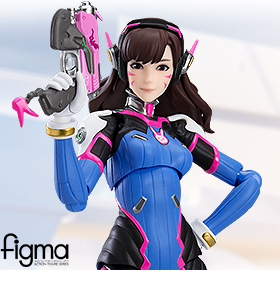 NEW FIGMA ARRIVALS