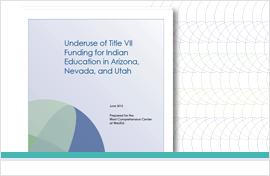 Underuse of Title VII