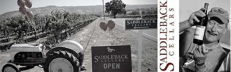 SADDLEBACK - OLD VINE