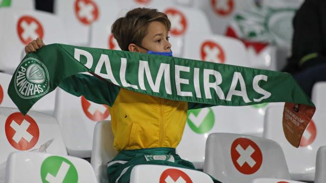 Do Qatar, Palmeiras tenta evoluir e superar cansaço para Copa do Brasil