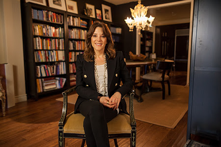 Free Video Series with Marianne Williamson