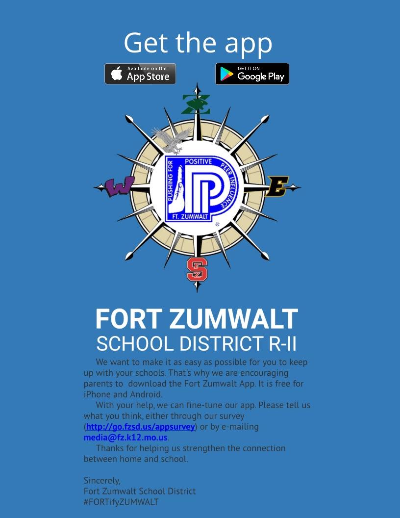 Get the FZ App