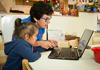 Digital technology in Early Years