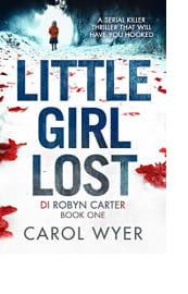 Little Girl Lost by Carol Wyer