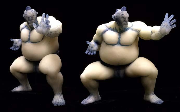 [Pop Culture Shock] Street Fighter: E. Honda 1/4 Statue - Página 2 E08e5a28-1f92-4040-bb7c-9f3a62f933b1