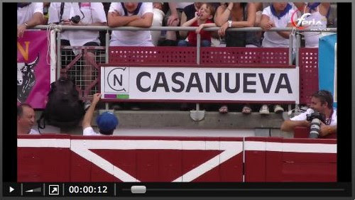 image : Ganaderia Casanueva - Madeleine 2016
