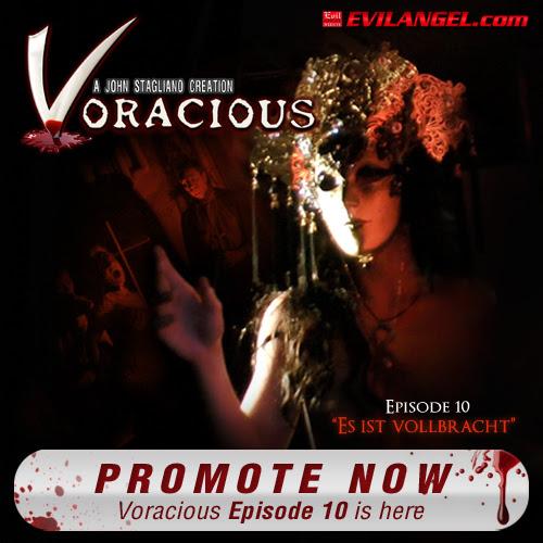 Voracious: Episode 10
