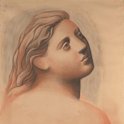 Un excéntrico de colector erótica Klimt, Schiele, Dibujos y Picasso están consiguiendo un espectáculo en el Met-verlos aquí