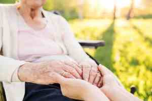 Intimate Partner Abuse Can Lead to Depression, Suicidal Thoughts in Old Age