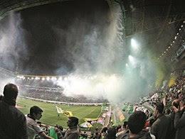 Novo Banco mete mais 18 milhões no Sporting
