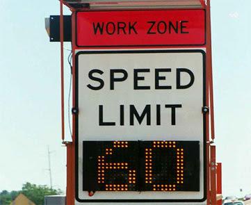 Smarter Work Zones