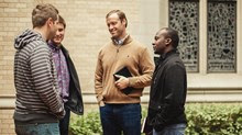 In a Dad-Deprived Society, Pastors Can Fill That Role