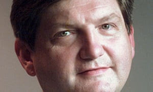 New York Times reporter James Risen