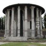 Tempio Rotondo, Roma