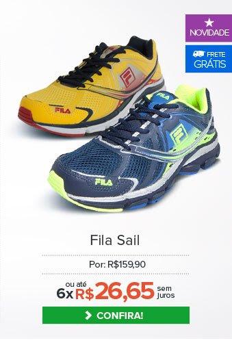 Fila Sail
